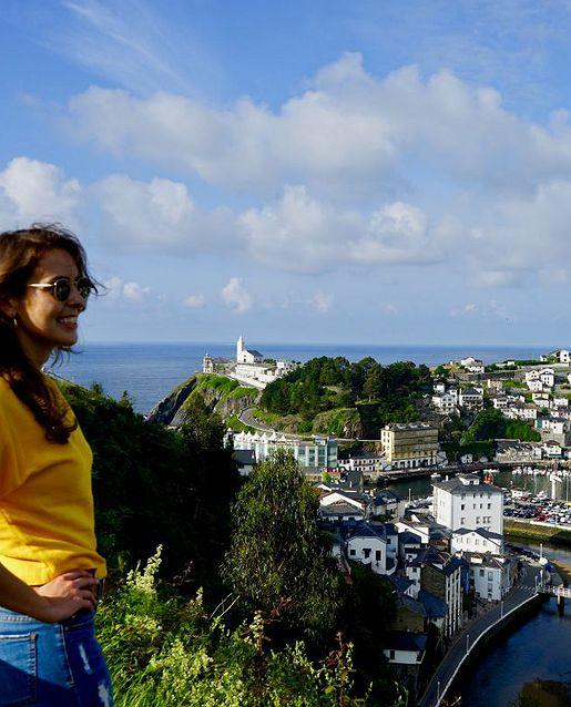 Fin de semana en Luarca (Asturias) ¿Qué ver?