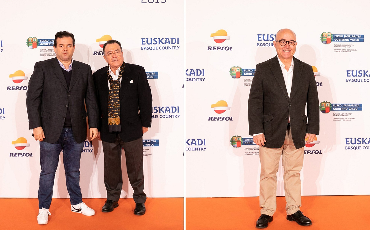 Photocall - 49 Gala Soles 2019