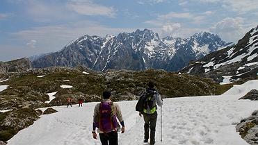 Rutas e imprescindibles de los Picos de Europa