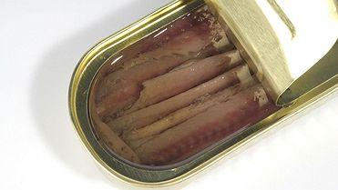 Recetas diferentes con anchoas
