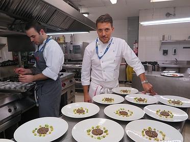 Resumen San Sebastián Gastronomika 2015