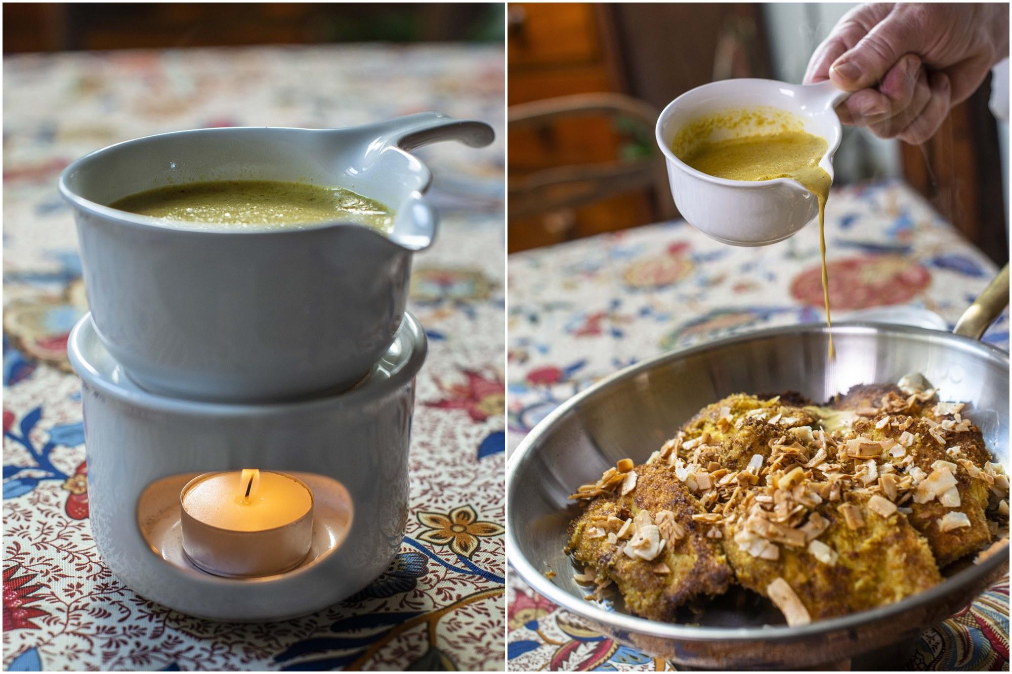 Existen diferentes mecanismos para mantener calientes los platos que necesitemos.
