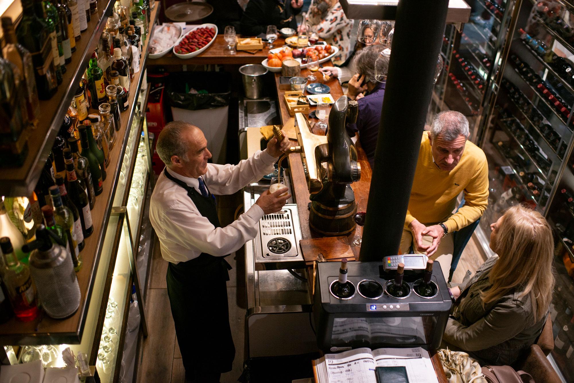 Restaurante Bugao Ceuta