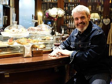 Lorenzo Caprile: sus restaurantes, viajes y destinos favoritos