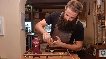 Café asiático de Cartagena: cómo hacer el café asiático