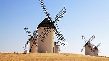 5 planes en Castilla la Mancha