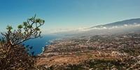Mirador de El Lance (Tenerife)