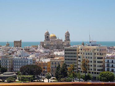 Ciudades en 48 horas - Cádiz
