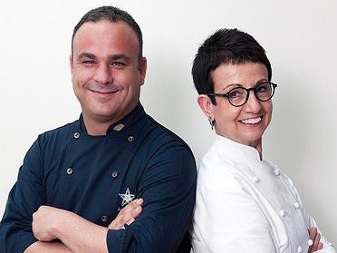 Ángel León y Carme Ruscalleda preparan un menú a 4 manos para Mandarín Oriental