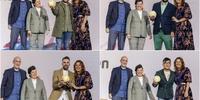 Gala Soles Guía Repsol 2020. 1 Sol collage. Fernando Ríos