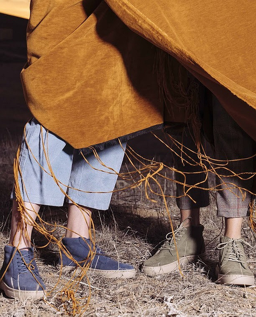 El mejor calzado español para viajar: elige el adecuado