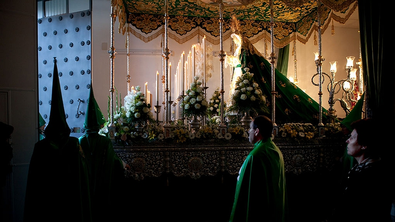 Destinos para Semana Santa en España: lugares muy religiosos