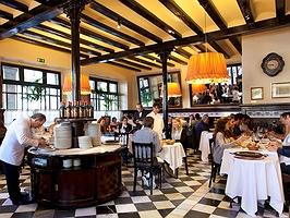 Los restaurantes más antiguos de España