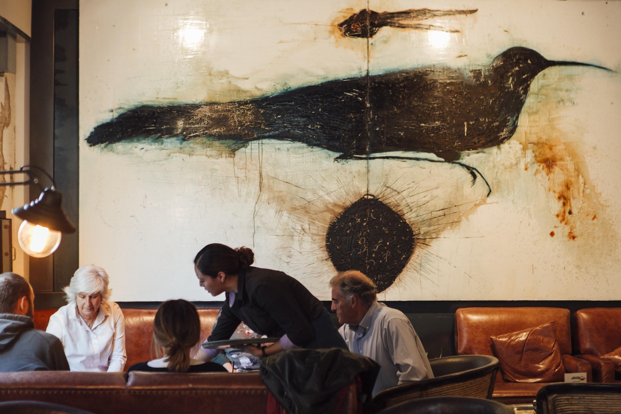 restaurante mexicano oaxaca barcelona