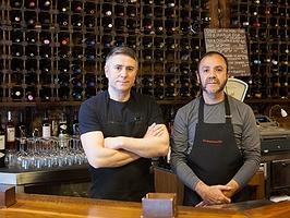 Un cuarto de siglo entre vinos