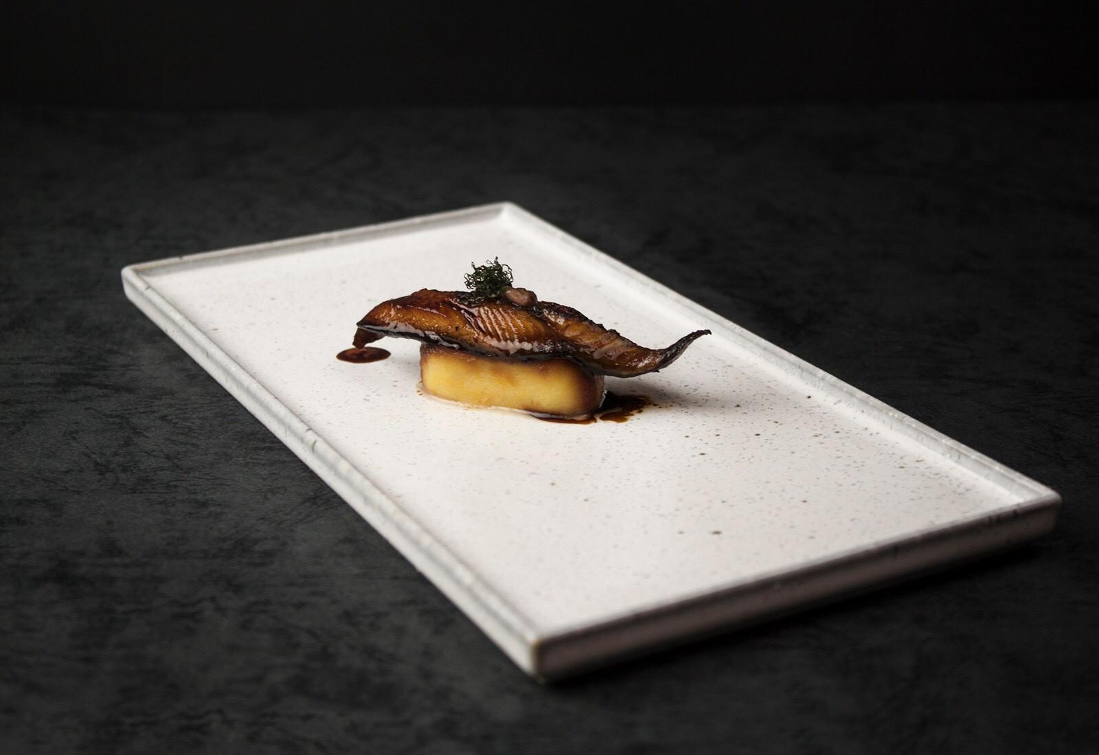 Restaurante Mojimi Atelier en Valencia