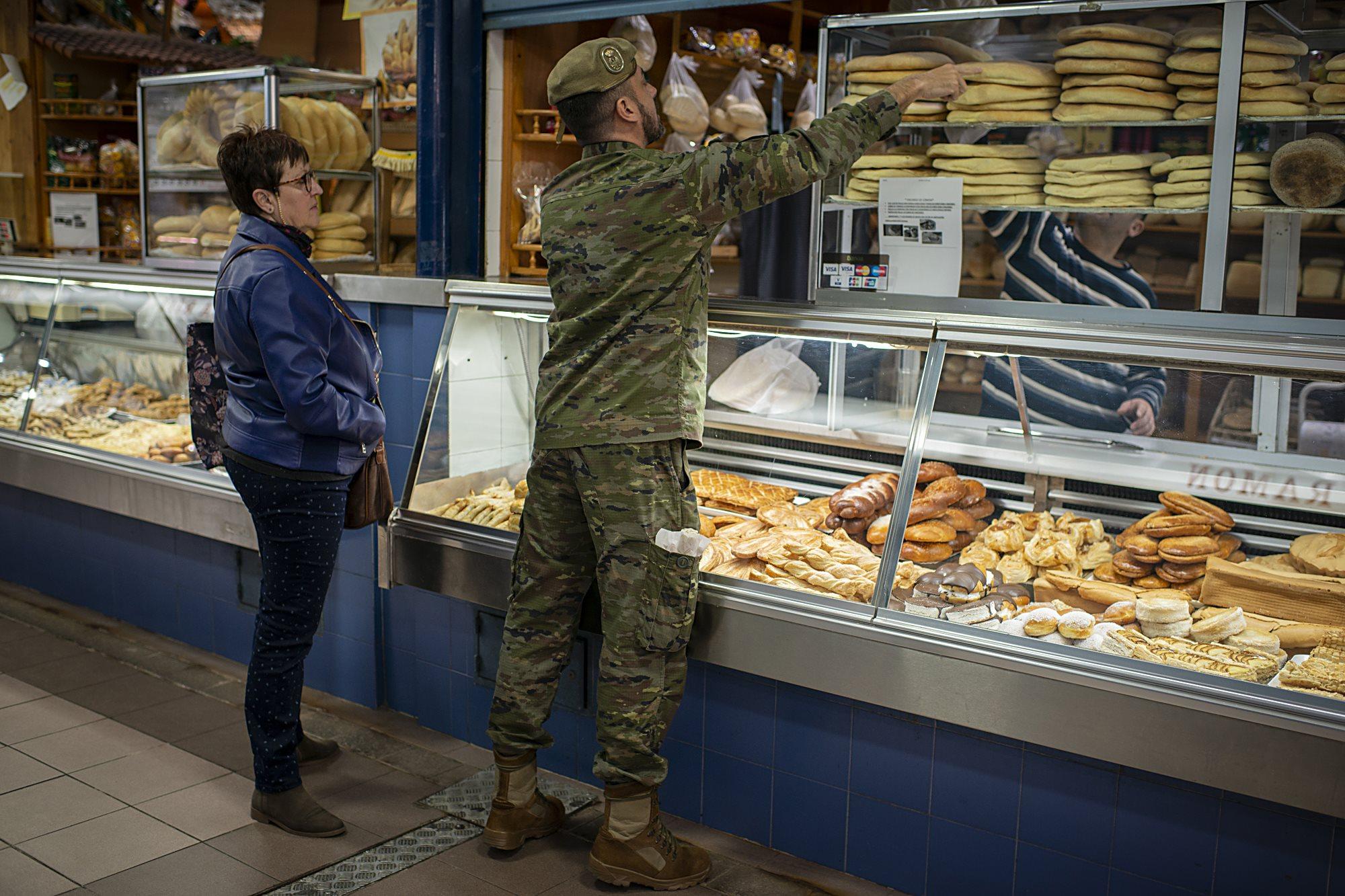 panadería mercado ceuta