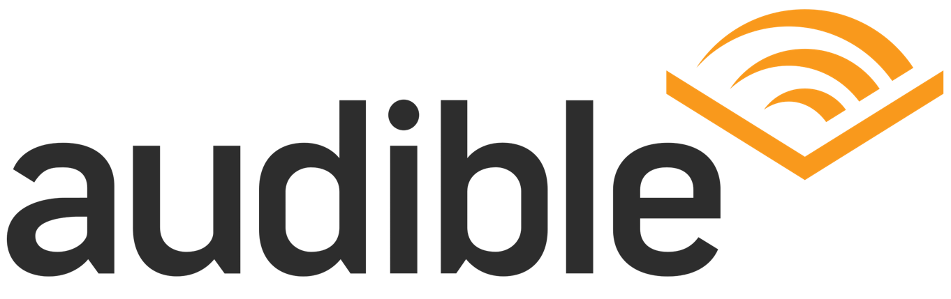 Logo audible