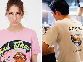 """Vete de festival con tu camiseta """"comestible"""""""