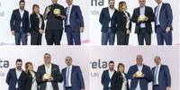 Gala Soles Guía Repsol 2020. 2 Sol collage. La Costa.