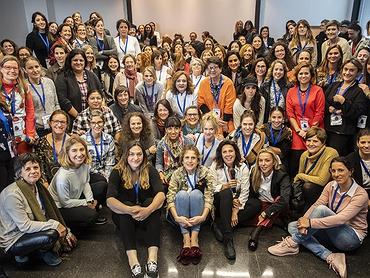 Mujeres en la gastronomía: en lucha contra la invisibilidad