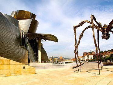 Ciudades en 48 horas - Bilbao