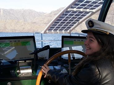 Crucero ambiental por el lago de Sanabria (Zamora)