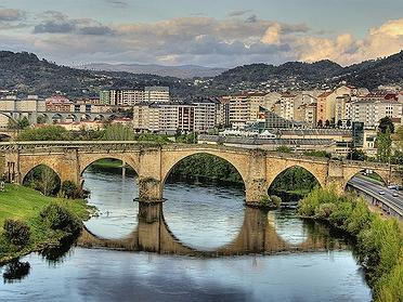Ciudades en 48 horas - Ourense