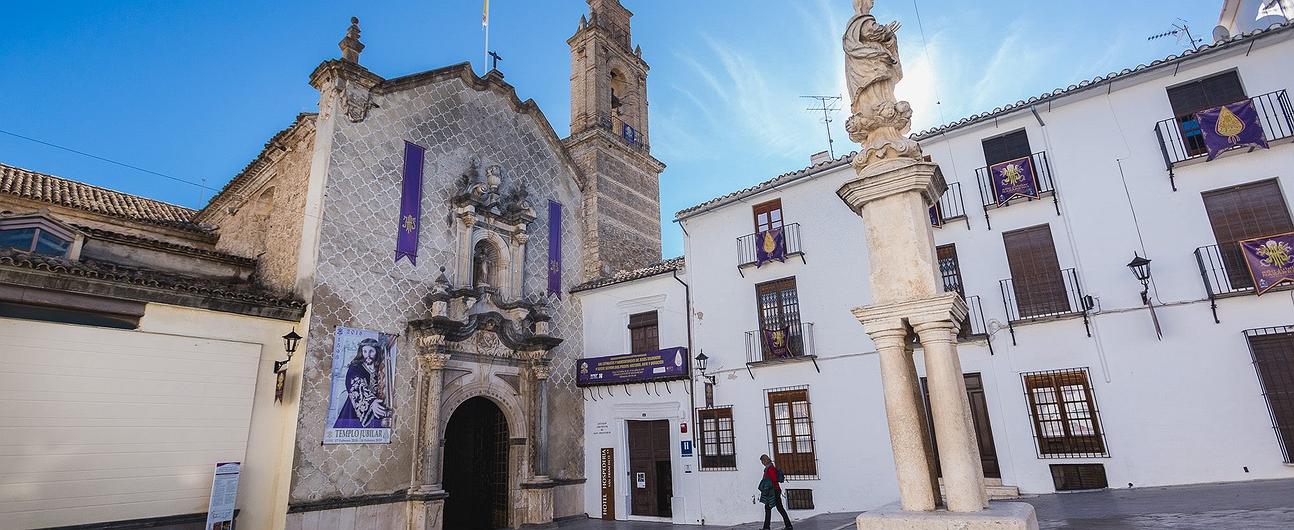 Priego de Córdoba: qué ver, monumentos y lugares de interés