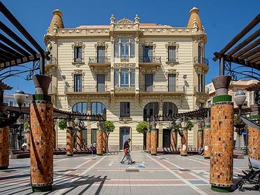Melilla en 48 horas: qué ver, hacer y comer en Melilla