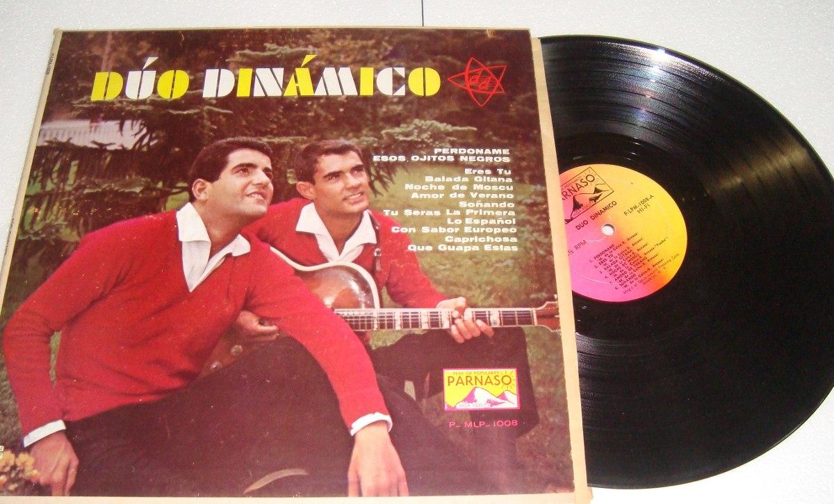 El Dúo Dinámico, resistentes y navideños, empezaron en 1958 y en 2016 actuaron en el Sonorama. Foto: Coveralia