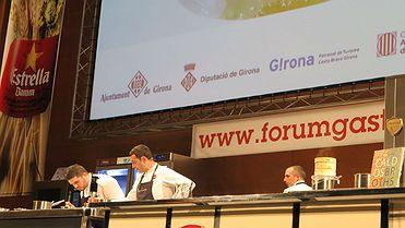Fòrum Gastronòmic: gastronomía, producto y territorio