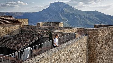 Castillos de la Sierra de Cazorla, Segura y las Villas (Jaén)