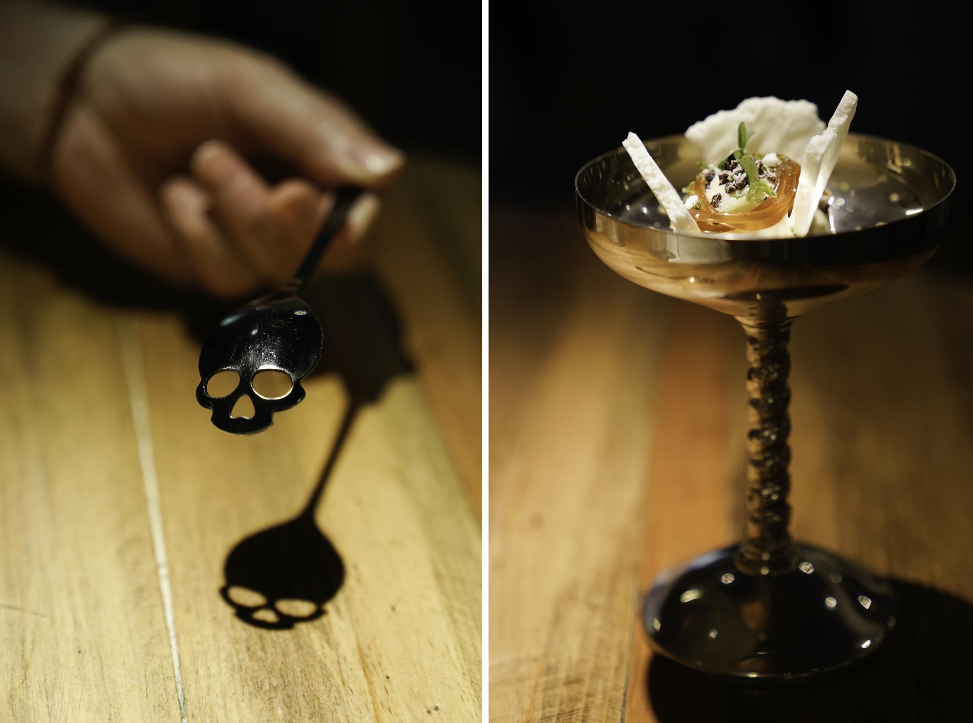 En 'Gofio' no se ciñen solo a los platos de una isla sino a todas.