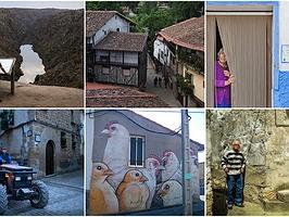 Los 10 destinos más seductores de la España vacía