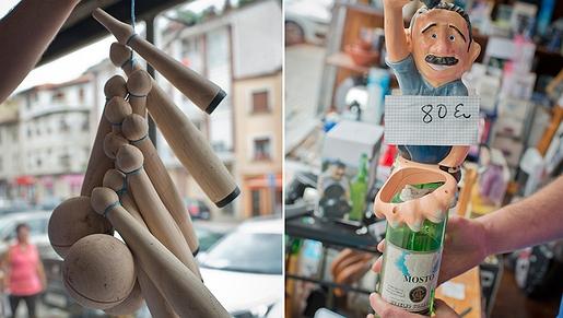 Carreteras para perderse: Ruta de Muñorrodero a la Cuevona | Compras