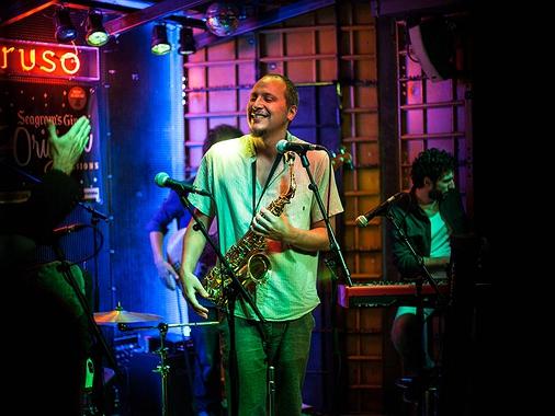 6 bares con 'Jam sessions' en Madrid