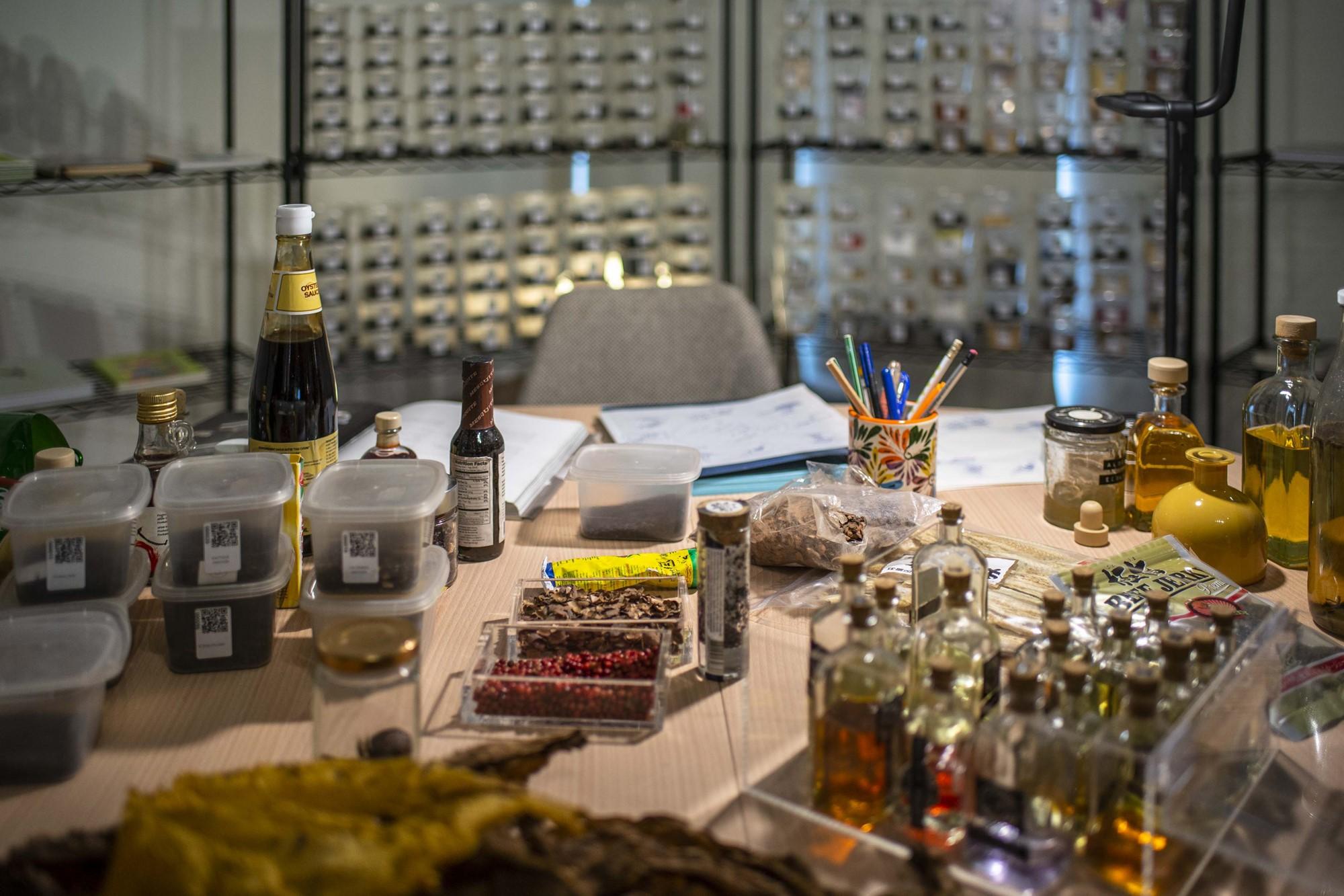 laboratorio arzak