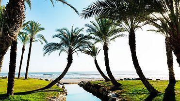Las 11 nuevas playas con bandera azul en 2018
