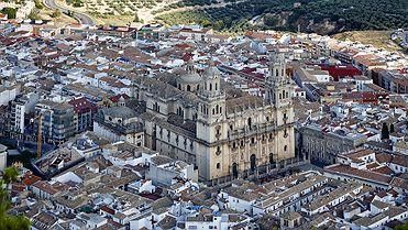Historia y curiosidades de la Catedral de la Asunción de Jaén