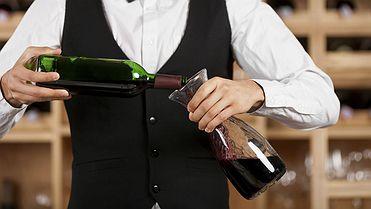 Utensilios imprescindibles para vinos