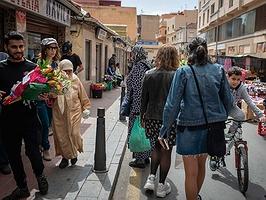 Ceuta como un ceutí
