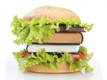 Libros para comérselos