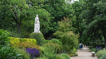 Real Jardín Botánico: planes en Madrid