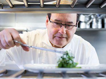 Hilario Arbelaitz ('Zuberoa'): sus restaurantes favoritos