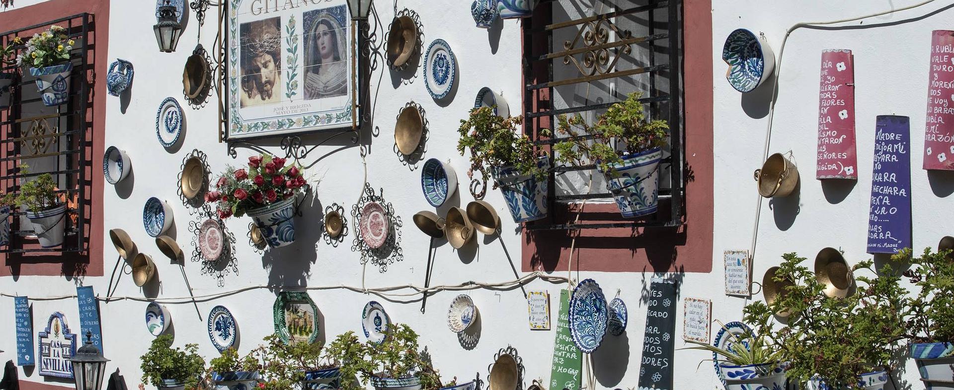 Barrio del Sacromonte de Granada: una visita imprescindible