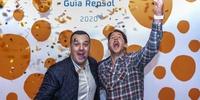 Soles Guía Repsol 2020