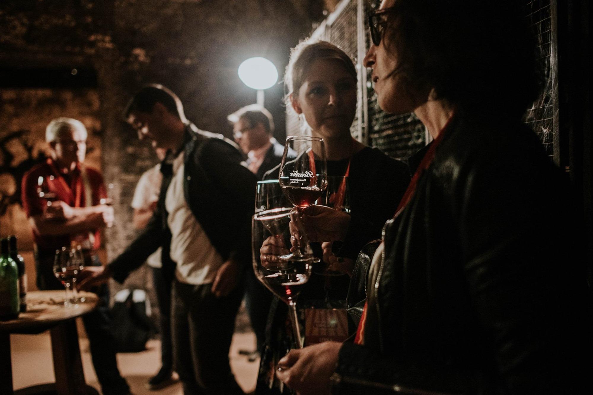 La Rioja, un lugar perfecto para el enoturismo. Foto: Facebook 'Bodegas Franco-Españolas'