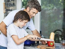 Regalos para un papá gourmet