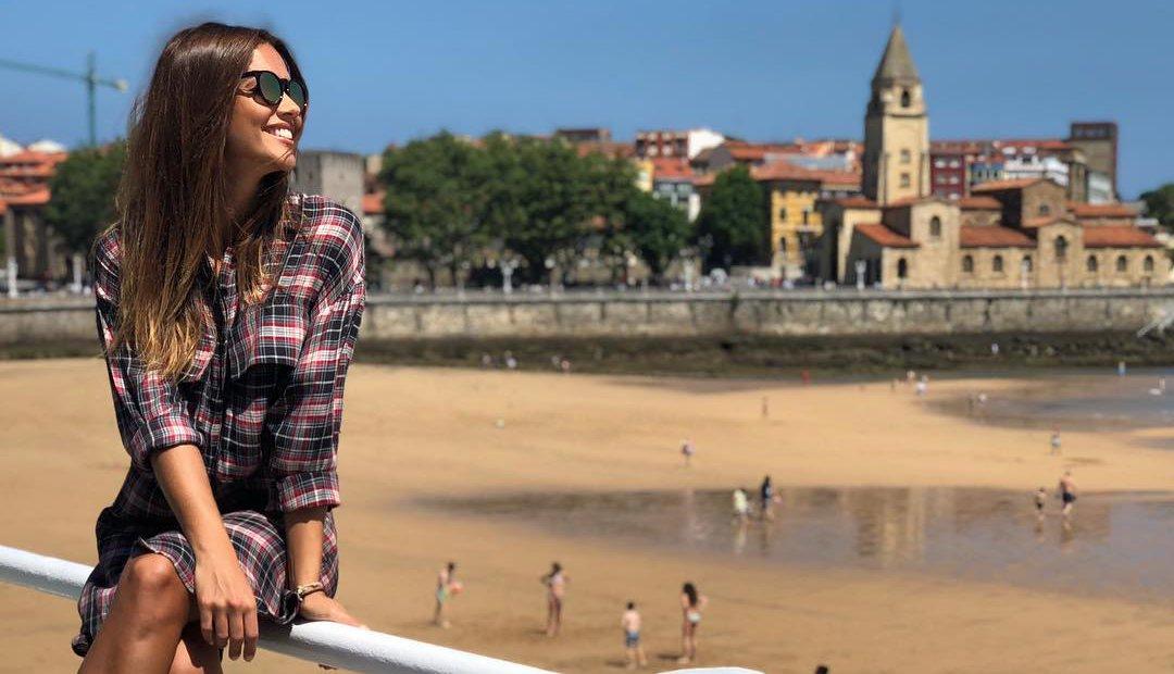 7bb7575e33 Lara Álvarez: sus destinos, restaurantes y hoteles favoritos   Guía ...